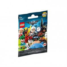 Minifigures Filmul Lego Batman Seria 2 - LEGO Marvel Super Heroes
