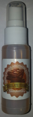 Aroma tutun GOLD STEAM AROMATIC - CHOCOLATE TOBACCO foto