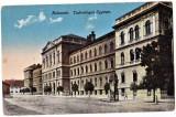Cluj Universitatea, Kolozsvar Egyetem, circ 1916 feldpost WW I., Cluj Napoca, Circulata, Printata