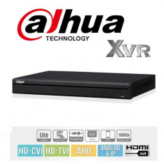 Videorecorder DVR HDCVI Pentabrid 8 Video 1 Audio Dahua - Sistem DVR