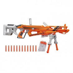 Pusca Nerf Accustrike Raptorstrike - Pistol de jucarie