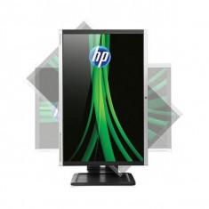 Monitor 24 inch LED, HP LA2405x, Silver & Black, 3 Ani Garantie - Monitor LED HP, 1920 x 1200