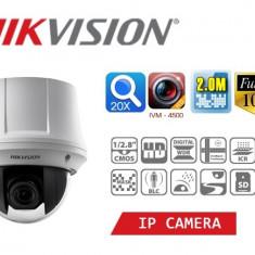 Camera Ip Speed Dome Interior 2Mpx 20X 3DNR DayNight Hikvision