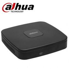 Network Videorecorder 4 Canale Full HD 4 PoE Dahua - sistem NVR