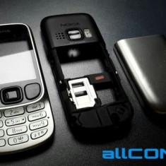 Carcasa Completa Si Originala Nokia 6303/6303i