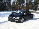 Volkswagen Passat CC 2012, Motorina/Diesel, Cabrio