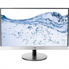 Monitor LED AOC i2269Vwm 21.5 inch 5ms silver Trasport Gratuit Braila si Galati