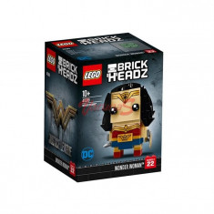 Brickheadz Wonder Woman, LEGO