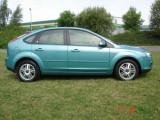 Vand FORD FOCUS Hatchback, Benzina