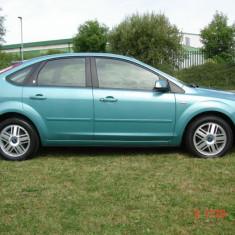 Vand FORD FOCUS Hatchback, An Fabricatie: 2006, Benzina, 157000 km, 1596 cmc