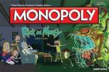 Joc Monopoly Rick And Morty Edition