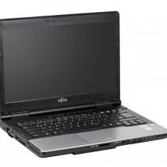 Laptop Fujitsu LifeBook S752, Intel Core i5 3320M 2.6 GHz, 8 GB DDR3, 500 GB HDD SATA, DVDRW, WI-FI, 3G, Bluetooth, Card Reader, Display 14inch 1366 - Laptop Fujitsu-Siemens