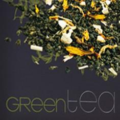 Federico Mahora - Ceai verde - EUPHORIA