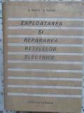 Exploatarea Si Repararea Retelelor Electrice - A. Baciu, T. Laszlo ,412891