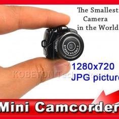 Micro camera video/foto | Mini camera spion