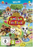 Animal Crossing Amiibo Festival Nintendo Wii U