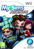 Mysims Agents Nintendo Wii
