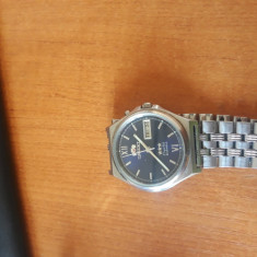 Vand ceas orient - Ceas barbatesc Orient, Mecanic-Automatic