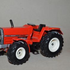 Macheta Siku Tractor Massey Ferguson 3050 - Macheta auto Siku, 1:32