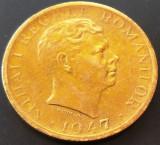 Moneda 10000 Lei - ROMANIA, anul 1947   *cod 2302