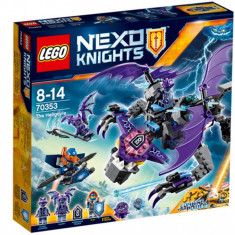 Heligoyle 70353 Nexo Knights LEGO