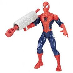 Jucarie Hasbro Spiderman Figure 15Cm - Vehicul
