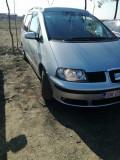 Seat Alhambra, Motorina/Diesel, SUV