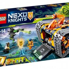 Arsenalul mobil al lui Axl 72006 Nexo Knights LEGO