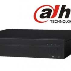 Nvr Videorecorder 64 Canale IP Rezolutie 12 Megapixeli Dahua - sistem NVR
