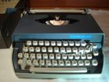 Masina de scris HANSEATIC(cu una problema)