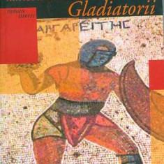Gladiatorii - Arthur Koestler - Roman istoric