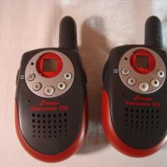 Statii PMR STABO 150-freecomm - Statie radio