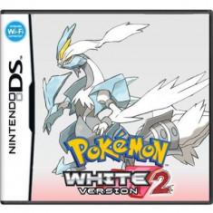Pokemon White 2 Nintendo Ds - Jocuri Nintendo DS
