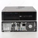 Oferta Carcasa HP Compaq 8100 Elite SFF Placa de baza Sursa Cooler Procesor, Altul, Sursa inclusa