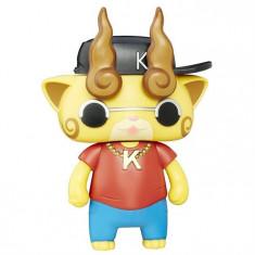 Yo Kai Electronic Figure Hip Hop Hero Komajiro
