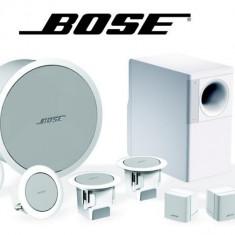 Satelit Sonorizare Magazin 200W White Bose
