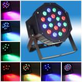 PAR LED Efecte Disco Club DJ / Aparat de lumini -  10 buc en-gros