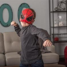 Masca Hasbro Spider Man Movie Flip Up Mask - Vehicul
