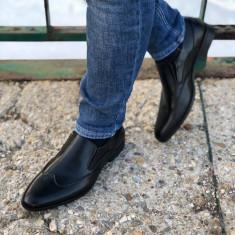 Pantofi Barbati Silvio