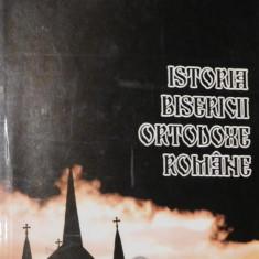 Istoria Bisericii Ortodoxe Romane de Mircea Pacurariu - Carti ortodoxe
