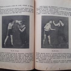 MANUAL DE BOX, 1925, ILUSTRAT - Accesorii box