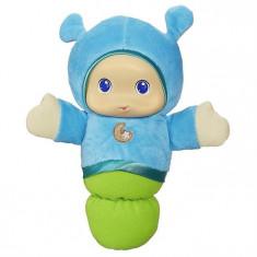 Jucarie Hasbro Playskool Lullaby Gloworm Blue - Vehicul