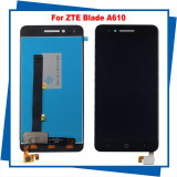 Display Complet ZTE Blade A610 | + Touch | Black