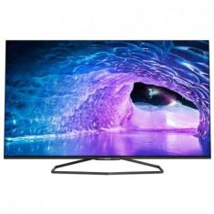 Philips Smart TV 3D, Full HD, 107 cm, Ambilight, cu Subwoofer Wireless - Televizor LED