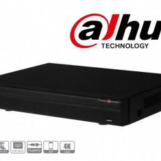 Videorecorder DVR Tribrid HDCVI 4 Video 4 Mpx Dahua - Sistem DVR