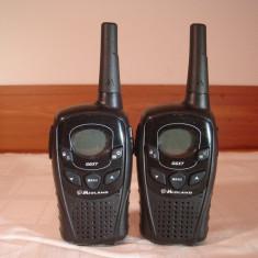 Statii PMR MIDLAND G6XT - Statie radio