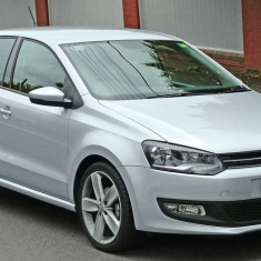 Perdele interior VW Polo 2009-2017 Hatchback