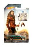 Jucarie Hot Wheels Dc Justice League Blvd Bruiser 5/7, Hasbro