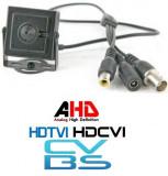 Camera Ascunsa Full HD 4in1/ Hdcvi Hdtvi Ahd Cvbs I