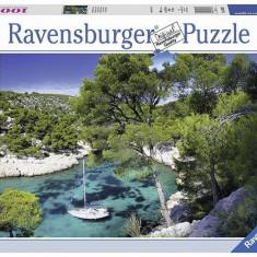 Puzzle Ravensburger Les Calanques De Cassis (1000 Pcs)